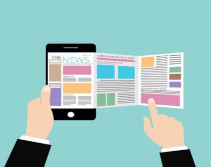 利用网上新闻推动营销 可选类型有哪些?
