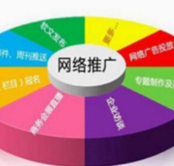 中国推广网的优缺点一二三!可选择 不可被圈囿